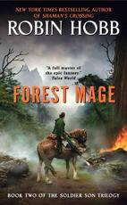 Forest Mage - Robin Hobb (ISBN 9780060758295)