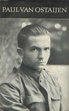 Paul van Ostaijen - Jozef Muls