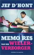 Memoires van een wielerverzorger - J. d' Hont (ISBN 9789056177775)