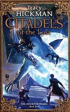 The Annals of Drakis 02. Citadels of the Lost - Tracy Hickman (ISBN 9780756407315)