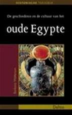 De geschiedenis en de cultuur van het oude Egypte