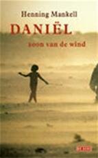 Daniël, zoon van de wind - Henning Mankell (ISBN 9789044500462)
