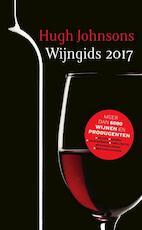 Hugh Johnsons Wijngids 2017 - Hugh Johnson (ISBN 9789000353118)