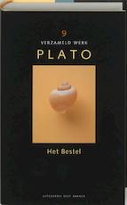 Verzameld werk deel IX - Plato (ISBN 9789035118690)