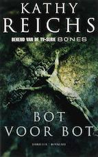 Bot aan bot - K. Reichs (ISBN 9789022549216)