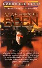 Door merg en been - Gabrielle Lord, Martin Jansen in de Wal (ISBN 9789022983027)