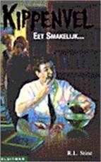 Eet smakelijk...! - R.L. Stine (ISBN 9789020623260)