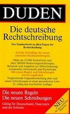 Duden Vol. 1 - Unknown (ISBN 9783411040117)