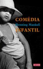 Comédia infantil - Henning Mankell (ISBN 9789052266916)