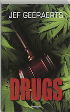 Drugs - Jef Geeraerts (ISBN 9789022319390)