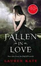 Fallen in Love - Lauren Kate (ISBN 9780857531643)