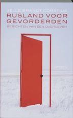 Rusland voor gevorderden - Jelle Brandt Corstius (ISBN 9789044610932)