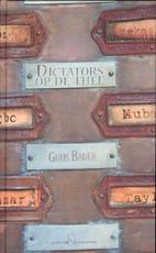 Dictators op de thee - Guus Bauer (ISBN 9789089671042)