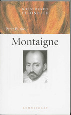 Montaigne - Peter Burke (ISBN 9789056372323)
