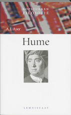 Hume - Alfred Jules Ayer (ISBN 9789056372347)