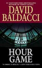 Hour Game - David Baldacci (ISBN 9780446616492)