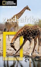 Zuid-Afrika - National Geographic Reisgids (ISBN 9789021564272)