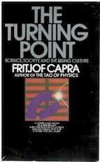 The Turning Point - Fritjof Capra (ISBN 9780553343168)