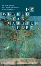 De wereld van Maarten 't Hart - Maarten 't Hart (ISBN 9789029514651)