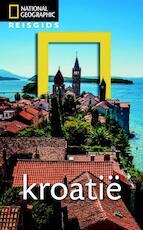 Kroatië - National Geographic Reisgids (ISBN 9789021566078)