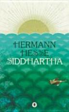 Siddhartha - Hermann Hesse (ISBN 9789023441656)