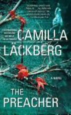 The Preacher - Camilla Läckberg (ISBN 9781451621792)