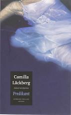 Predikant - Camilla Läckberg (ISBN 9789041413734)