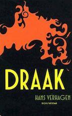 Draak - Hans Verhagen (ISBN 9789038874432)