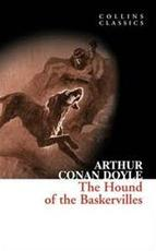 The Hound Of The Baskervilles - Arthur Conan Doyle (ISBN 9780007368570)
