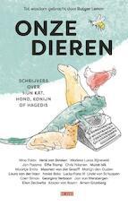 Onze dieren - Rutger Lemm, Arnon Grunberg, Georgina Verbaan, Murat Isik (ISBN 9789044539660)
