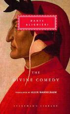 The Divine Comedy - Dante Alighieri (ISBN 9780679433132)