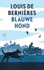 Blauwe hond - Louis de Bernières (ISBN 9789029514330)
