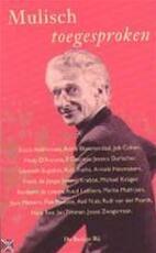 Mulisch toegesproken - Harry Mulisch (ISBN 9789023401636)