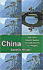 China - Carolijn Visser (ISBN 9789029058131)