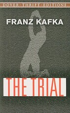 The Trial - Franz Kafka (ISBN 9780486470610)