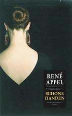 Schone handen - Rene Appel (ISBN 9789041411549)