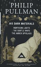 His dark materials trilogy - Phillip Pullman (ISBN 9781841593425)