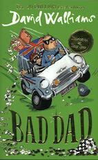 Bad Dad - David Walliams (ISBN 9780008254339)