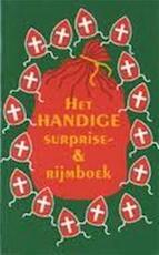 Het handige surprise- en rijmboek - Isabel Beye (ISBN 9789055580248)