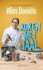 Koken met taal - Wim Daniëls (ISBN 9789400405851)