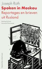 Spoken in Moskou - Joseph Roth (ISBN 9789059375123)
