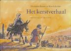 Het kerstverhaal - Marianne Busser, Ron SchrÖDer (ISBN 9789026990311)