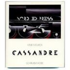 Cassandre - Henri Mouron (ISBN 9783888141577)