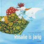 Rosalie is jarig - Brigitte Minne (ISBN 9789058383938)