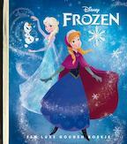 Frozen - Victoria Saxon (ISBN 9789047616917)