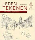 Leren tekenen - Peter. Gray (ISBN 9789057647475)