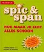 Spic & Span - Yvonne Worth, A. Blinkhorn (ISBN 9789058775375)
