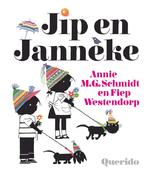 Jip en Janneke - Annie M.G. Schmidt (ISBN 9789045119069)