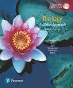 Campbell Biology, Global Edition - Lisa A. Urry, Lisa A., Michael Lee Cain, Neil A. Campbell, Steven A. Wasserman, Peter V. Minorsky, Jane B. Reece (ISBN 9781292170435)