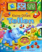 Tellen - Brenda Apsley (ISBN 9789036632836)